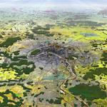 La métropole du Grand Paris : aperçu